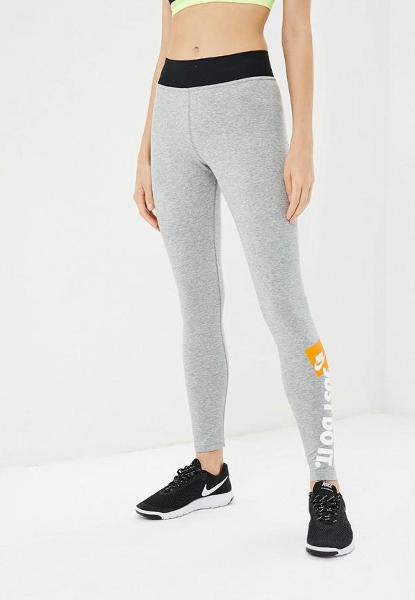 Леггинсы Nike Nike NI464EWBWKV8 nike леггинсы для девочки nike ya leg aop tght pant yth nike