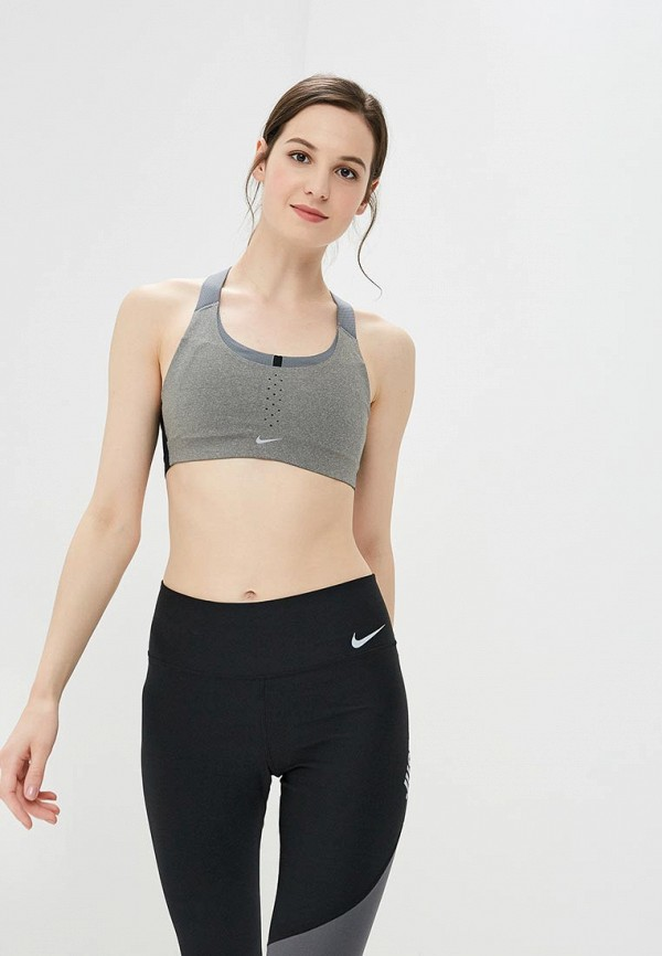 Топ спортивный Nike Nike NI464EWBWLU6 топ спортивный nike nike ni464ewbwlu4