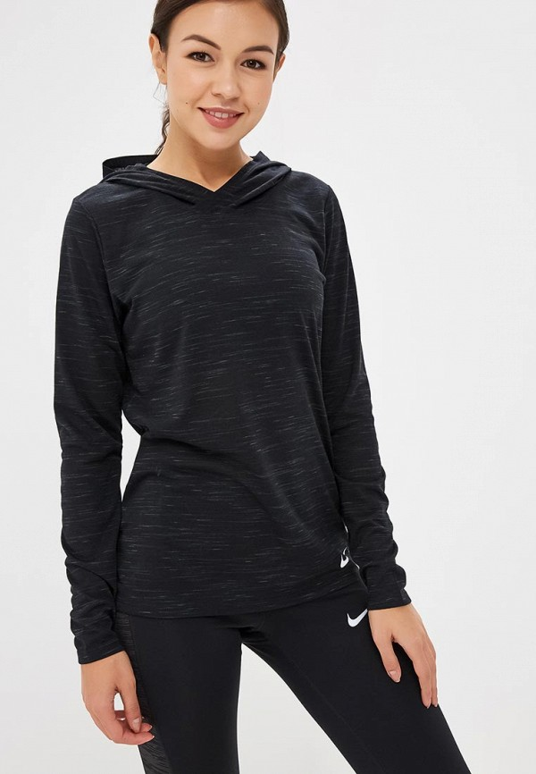 Лонгслив спортивный Nike Nike NI464EWCMKN4 женский спортивный костюм nike nike цвет голубой