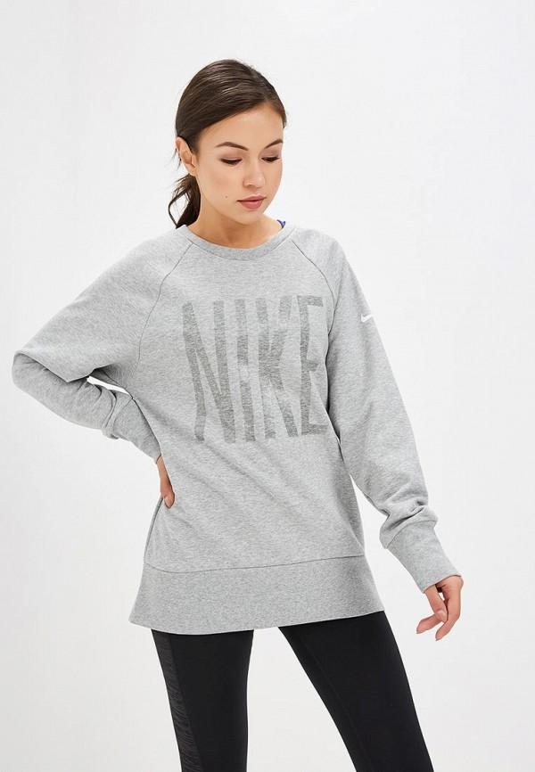 купить Свитшот Nike Nike NI464EWCMLA2 по цене 3790 рублей