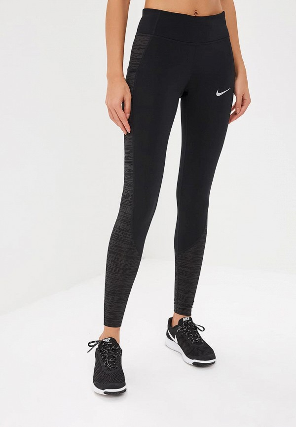 Тайтсы Nike Nike NI464EWCMLA8 тайтсы nike nike ni464embwhq2