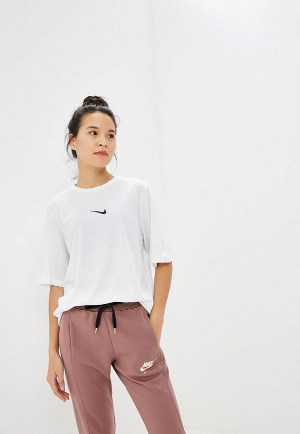Футболка спортивная Nike Nike NI464EWCMLB4 футболка спортивная nike nike ni464emugu49