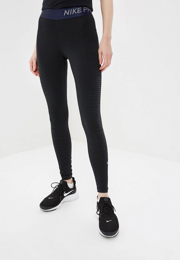 Тайтсы Nike Nike NI464EWCMLF5 тайтсы nike nike ni464ewaafe3