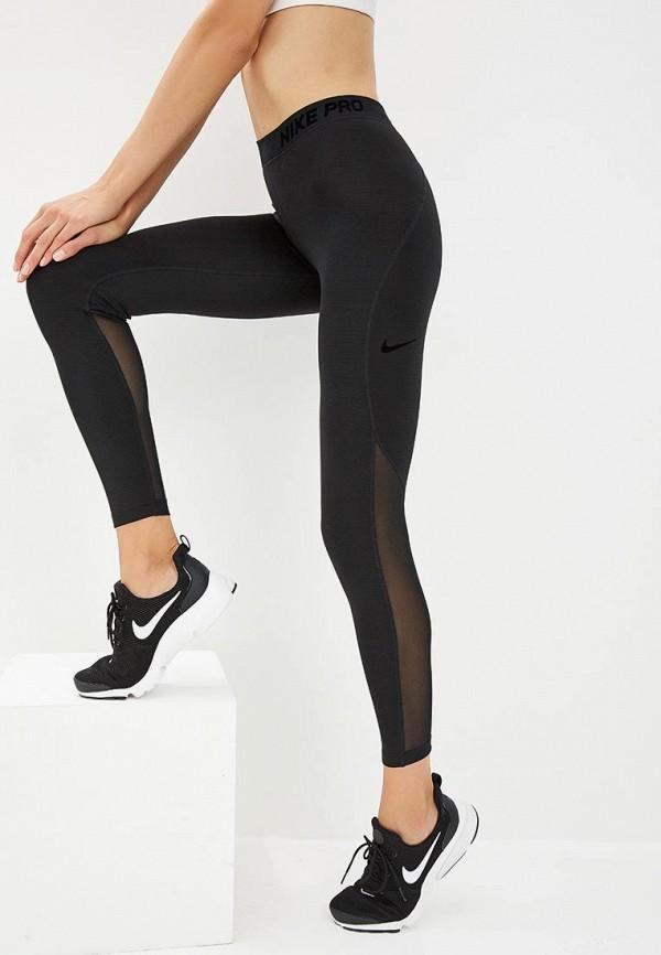 Тайтсы Nike Nike NI464EWCMLJ8 тайтсы nike nike ni464ewuhe36