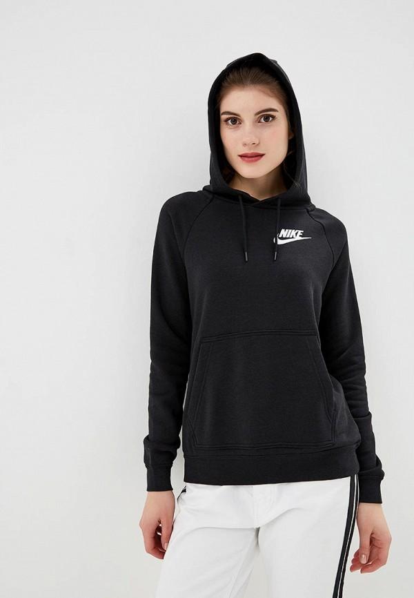 Худи Nike Nike NI464EWCMLZ4 худи print bar skull