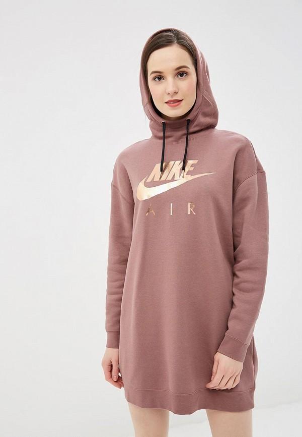 Худи Nike Nike NI464EWCMMA4 худи nike nike ni464emcmjm5