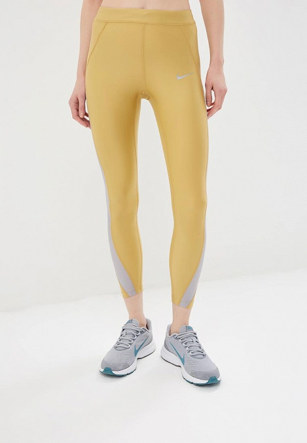 Тайтсы Nike Nike NI464EWCMMH8 тайтсы nike nike ni464ewbwkb5