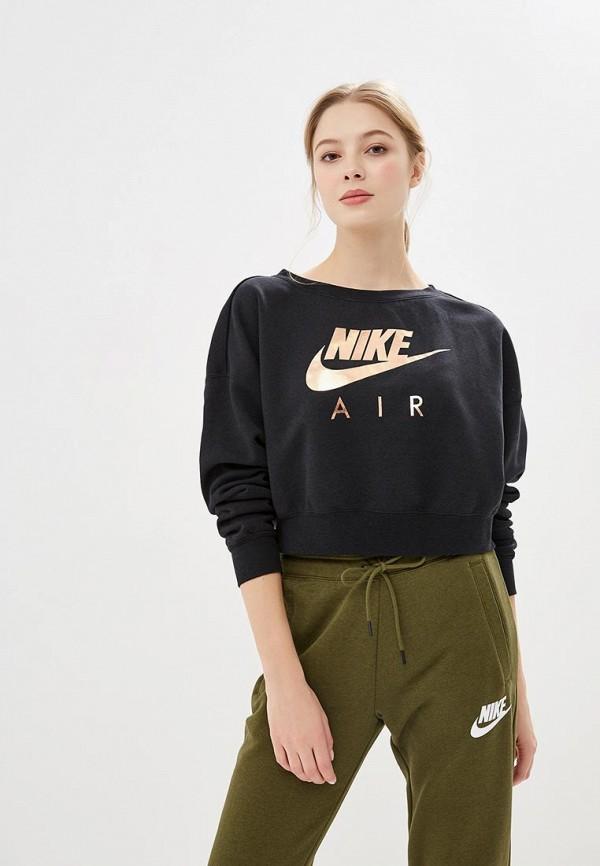 Свитшот Nike Nike NI464EWCMMJ2 свитшот nike nike ni464ewuhd90