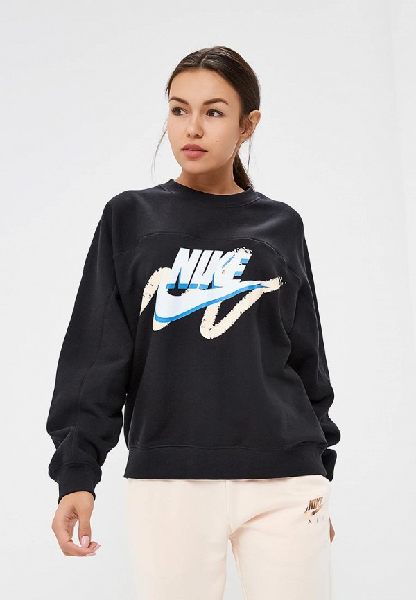 Свитшот Nike Nike NI464EWCQJI2 свитшот nike nike ni464empko34
