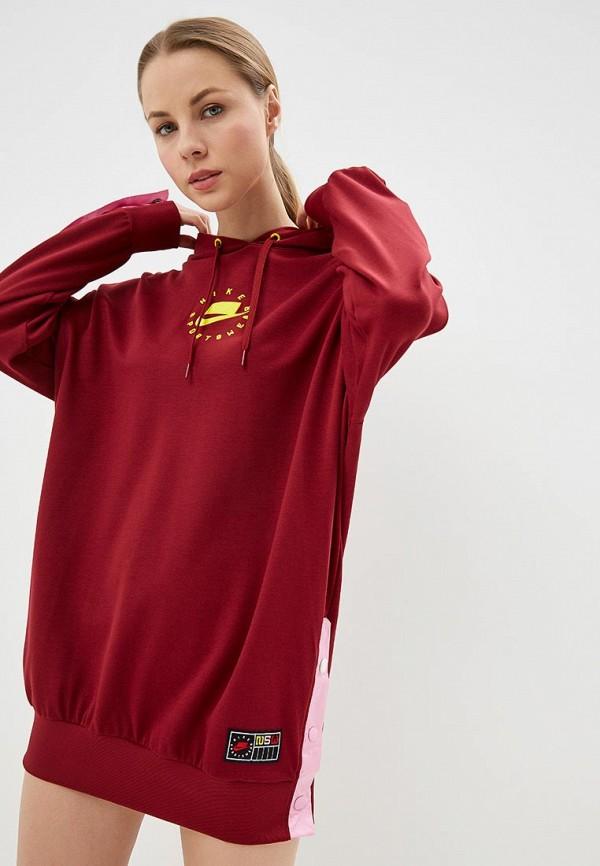 Платье Nike Nike NI464EWDNFW1