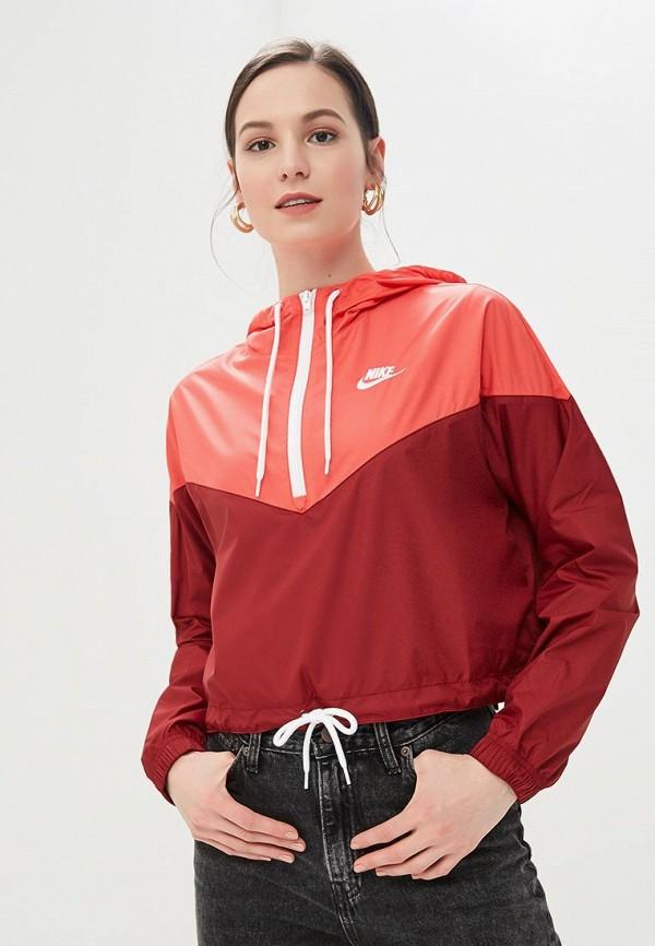 Ветровка Nike Nike NI464EWDNMC6