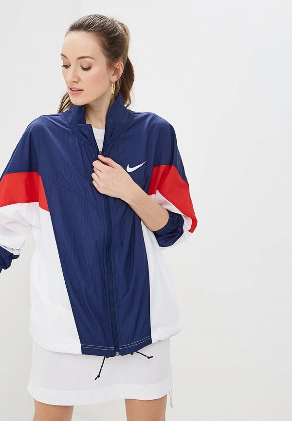 купить Ветровка Nike Nike NI464EWDNMC9 недорого