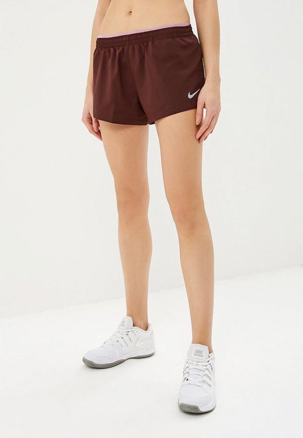 цены на Шорты спортивные Nike Nike NI464EWDNME1  в интернет-магазинах