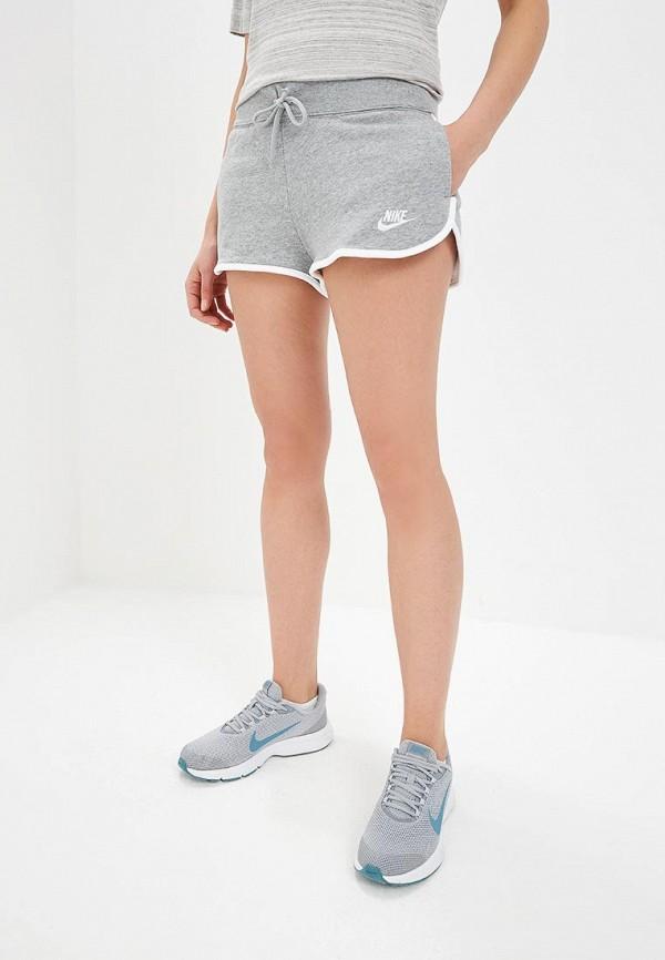 Шорты спортивные Nike Nike NI464EWDNMF7 юбка шорты nike nike ni464ewpkv30