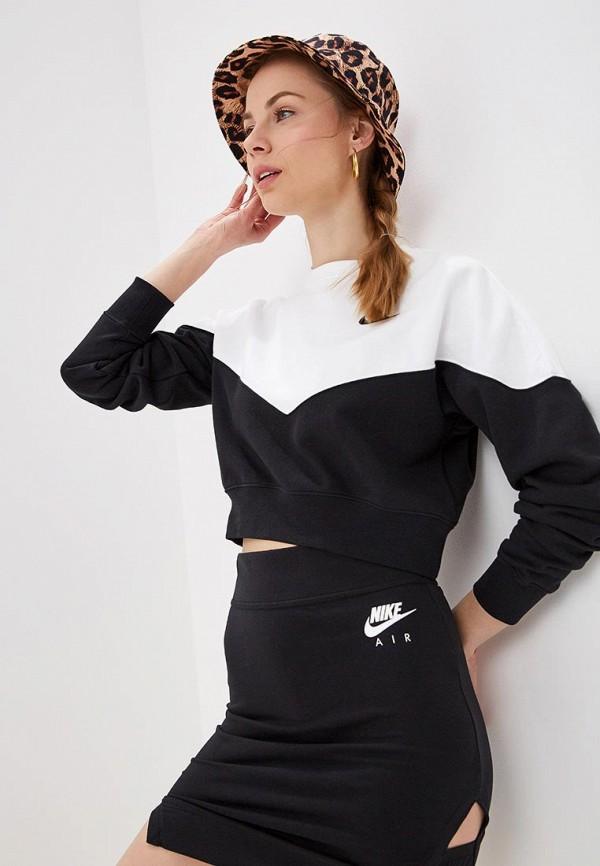 Свитшот Nike Nike NI464EWDNMK1 свитшот мужской nike nike цвет голубой