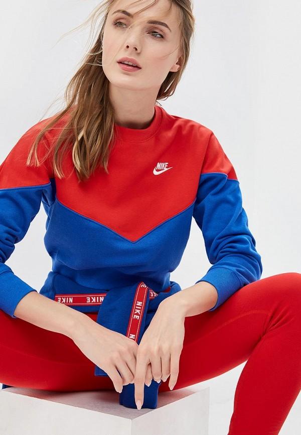 Свитшот Nike Nike NI464EWDNMK4 свитшот nike nike ni464ewdnmk0