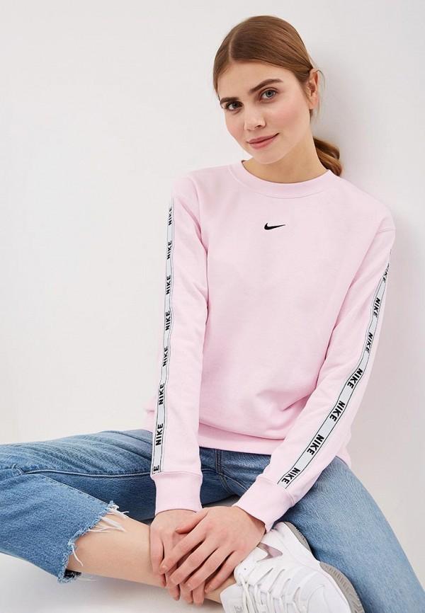Свитшот Nike Nike NI464EWDNML6 цены онлайн