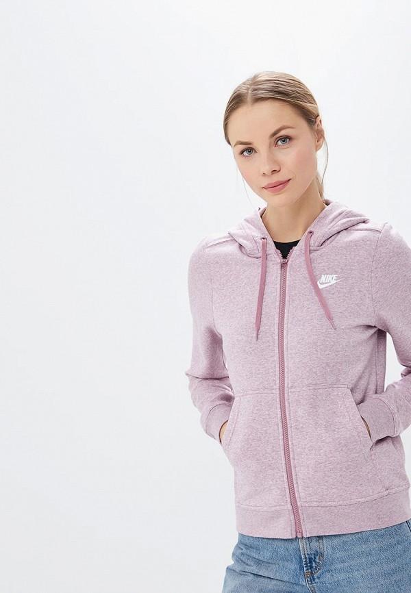 Толстовка Nike Nike NI464EWDNMN1 толстовка nike nike ni464embwhd7
