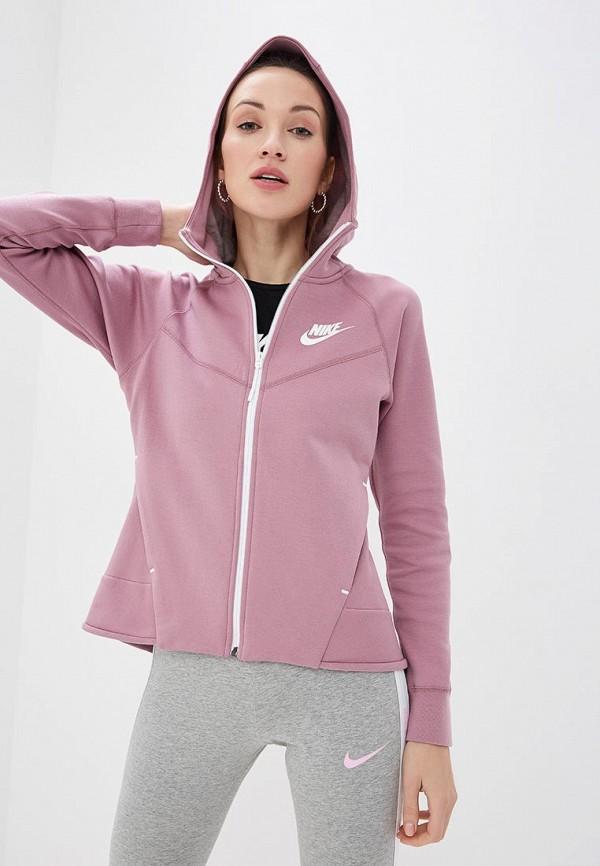 Фото - Толстовка Nike Nike NI464EWDNMN3 толстовка nike nike ni464ewaafc8