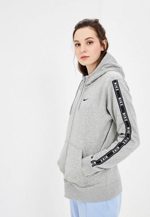 Фото - Толстовка Nike Nike NI464EWDNMN6 кроссовки nike nike ni464abbdqe4