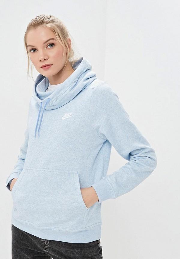 Худи Nike Nike NI464EWDNMO4 худи nike nike ni464ewetrm5