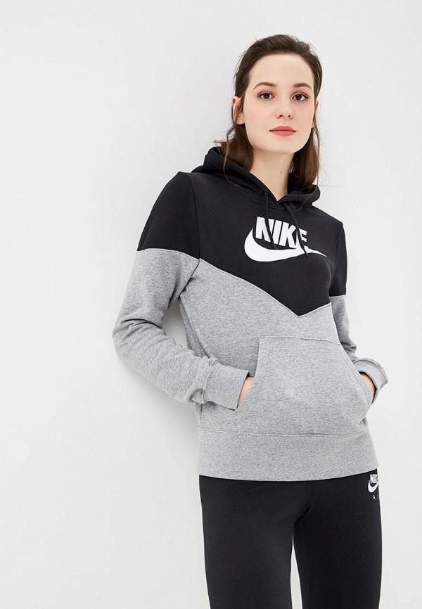 Худи Nike Nike NI464EWDNMP4 худи nike nike ni464embwig3