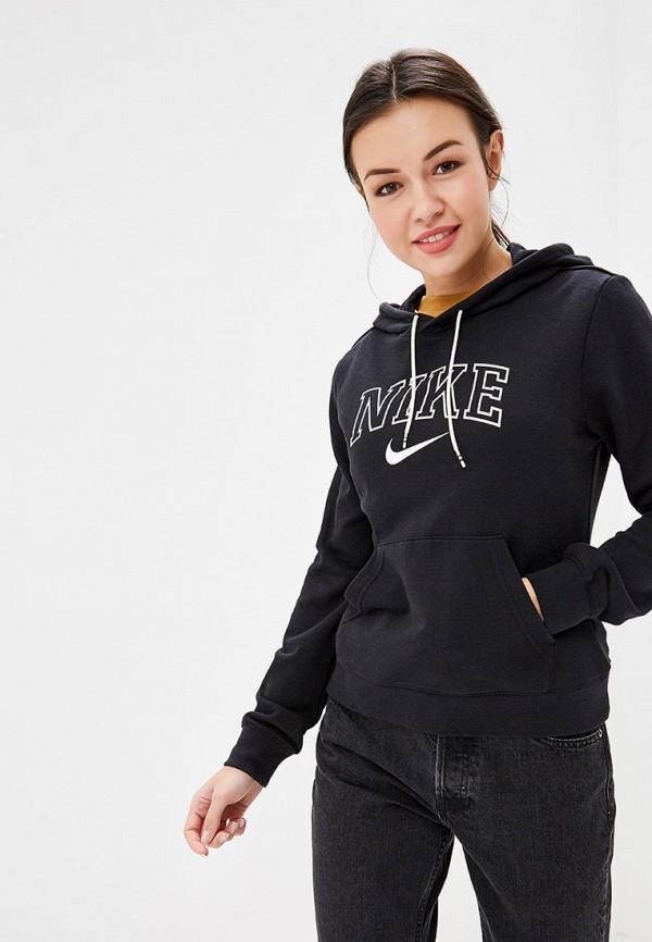 Худи Nike Nike NI464EWDNMQ1 худи print bar skull gang