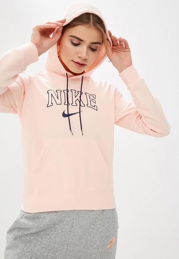 Худи Nike Nike NI464EWDNMQ3 худи nike nike ni464emcmjm5