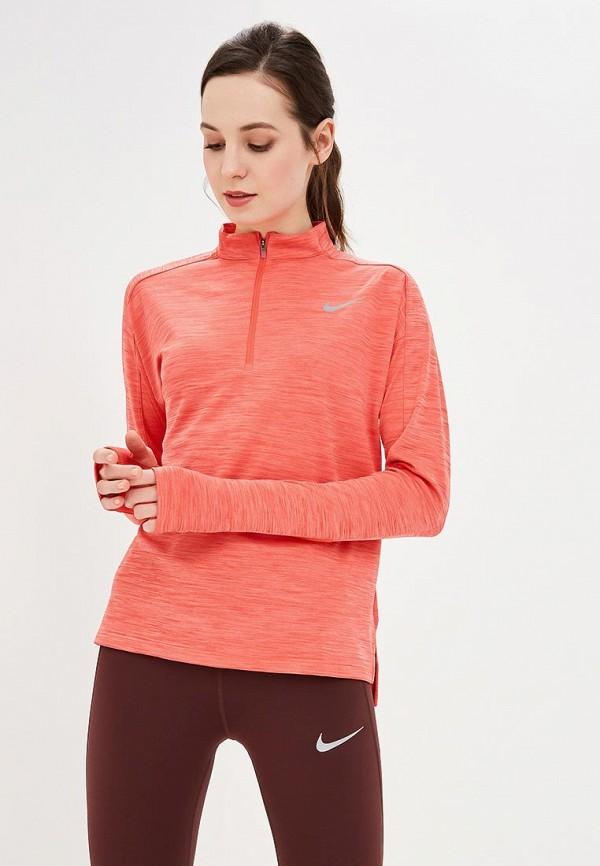 Лонгслив спортивный Nike Nike NI464EWDNMQ8 лонгслив nike nike ni464emuha26