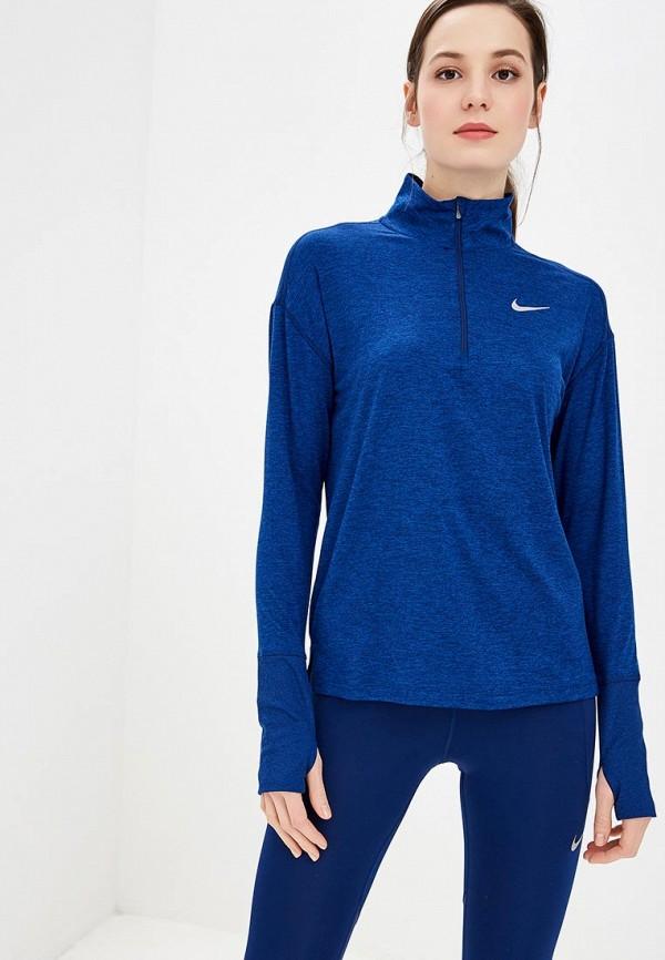 Лонгслив спортивный Nike Nike NI464EWDNMR4 лонгслив nike nike ni464emuha26