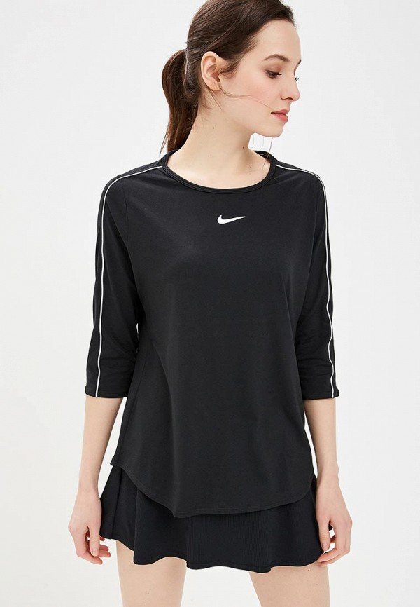 Лонгслив спортивный Nike Nike NI464EWDNMS2 лонгслив nike nike ni464emuha26