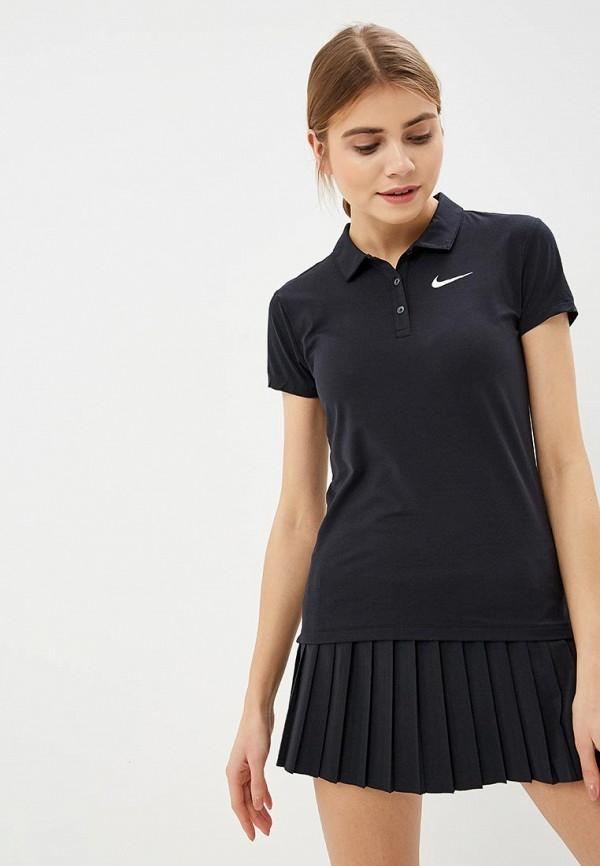 купить Поло Nike Nike NI464EWDNMS7 дешево