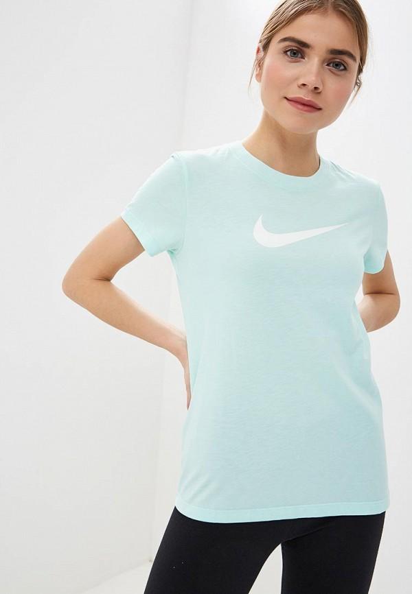 Фото - Футболка Nike Nike NI464EWDNMT2 кроссовки nike nike ni464abbdqe4