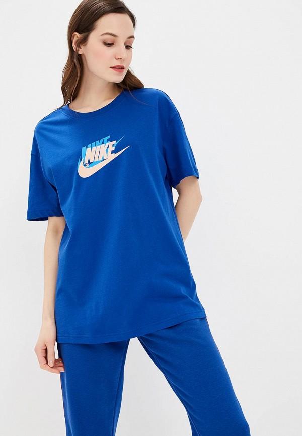 Футболка Nike Nike NI464EWDNMU0 футболка nike nike ni464ebdsld9