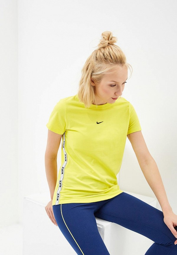Футболка спортивная Nike Nike NI464EWDNMU5 футболка спортивная nike nike ni464ewcmlg5