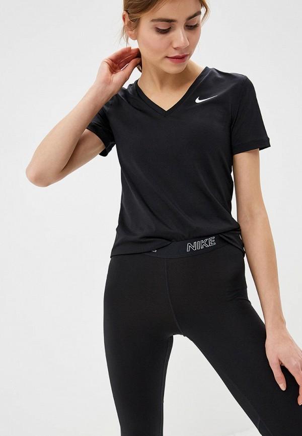 Футболка спортивная Nike Nike NI464EWDNMW6 футболка спортивная nike nike ni464emaacf7