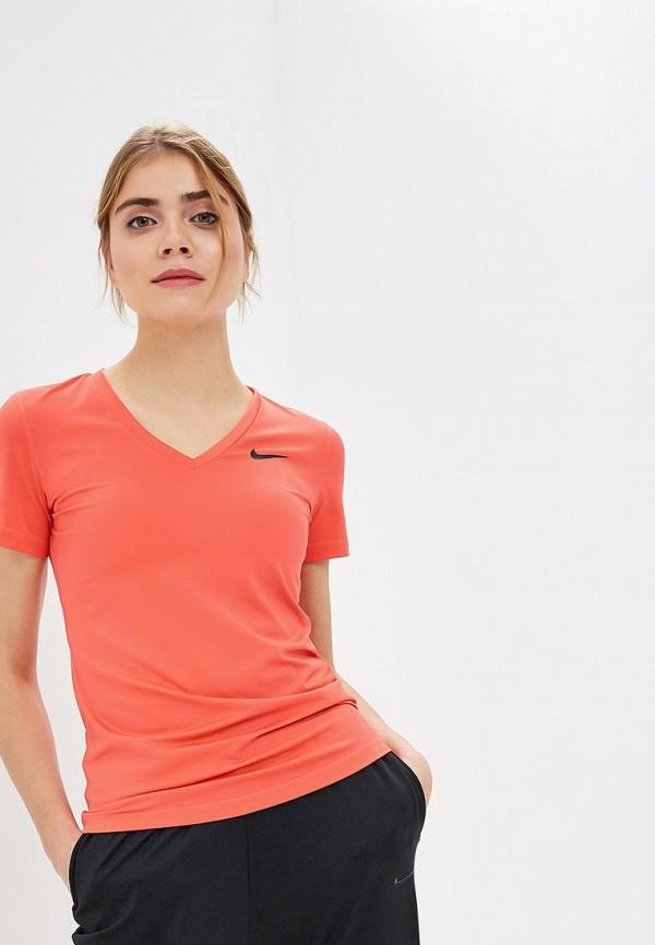 Футболка спортивная Nike Nike NI464EWDNMX0 футболка спортивная nike nike ni464ewcmlg5