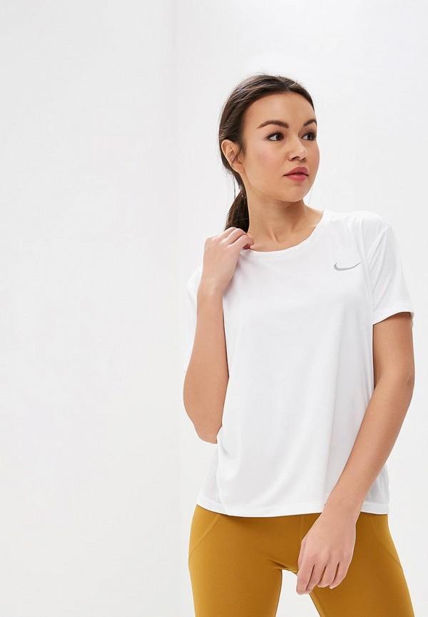 Футболка спортивная Nike Nike NI464EWDNMX4 футболка спортивная nike nike ni464ewcmlg5
