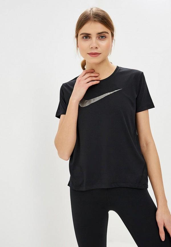 Футболка спортивная Nike Nike NI464EWDNMX9 футболка спортивная nike nike ni464emuao31