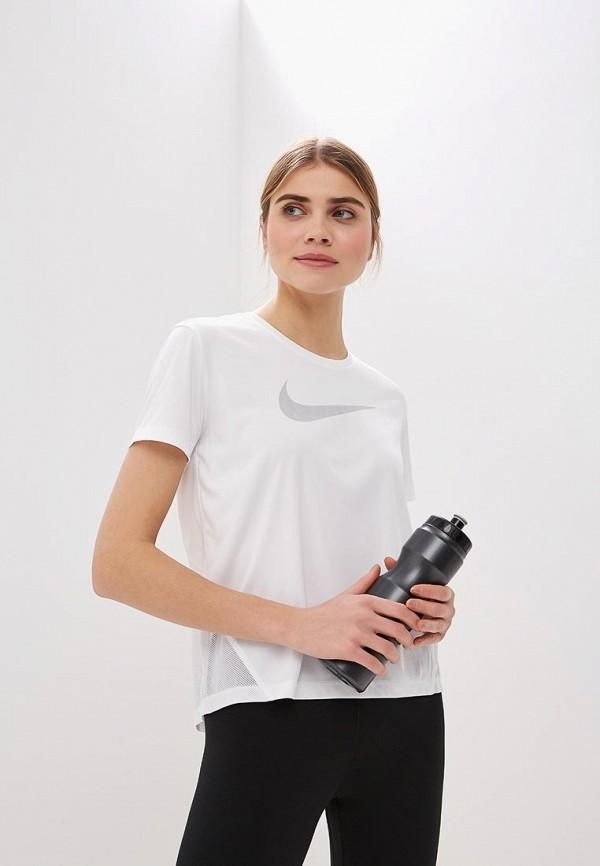 Футболка спортивная Nike Nike NI464EWDNMY0 футболка спортивная nike nike ni464emuao31