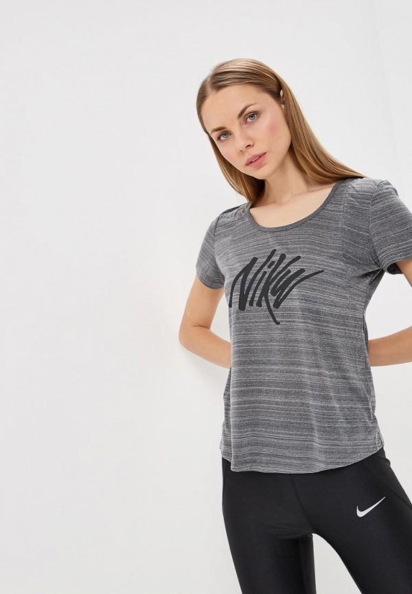 Футболка спортивная Nike Nike NI464EWDNMY2 футболка спортивная nike nike ni464emuao31