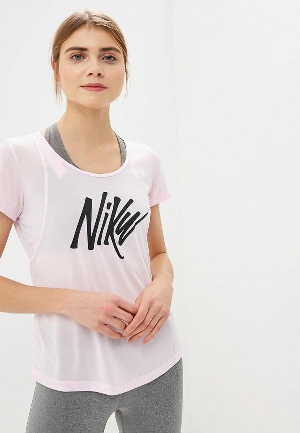Футболка Nike Nike NI464EWDNMY3 футболка nike nike ni464ebdsld9