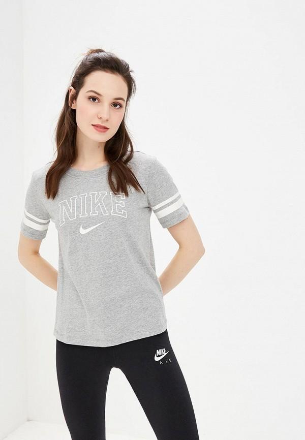 Футболка Nike Nike NI464EWDNNA5 шапка nike nike ni464cubwcx7