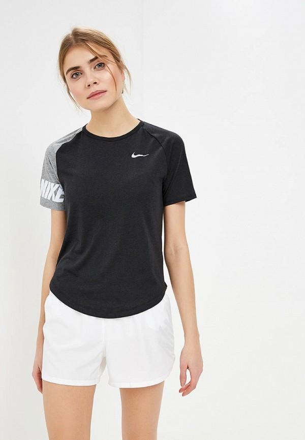 Футболка спортивная Nike Nike NI464EWDNNB5 футболка спортивная nike nike ni464ewcmlg5