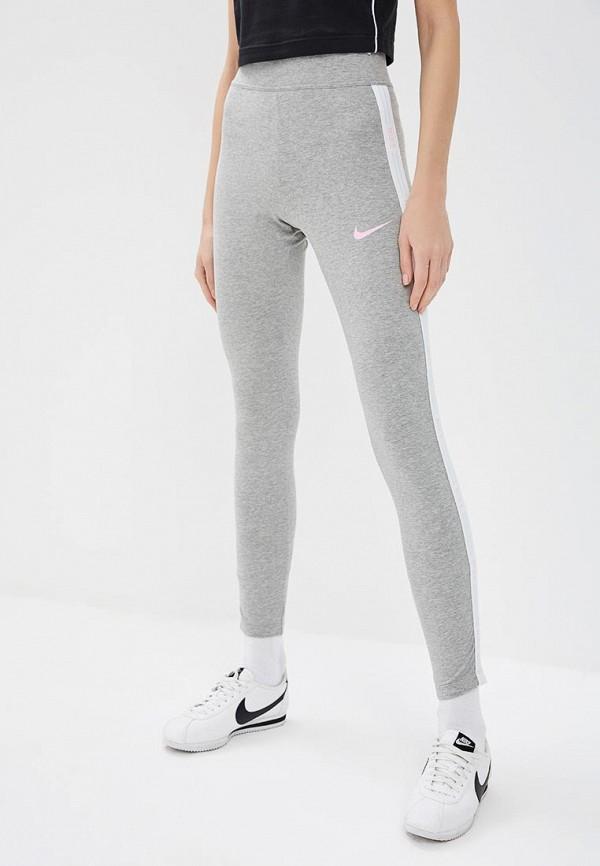 Тайтсы Nike Nike NI464EWDNNH6 тайтсы nike nike ni464emugu77