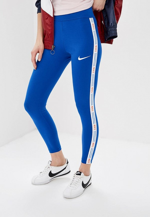 Тайтсы Nike Nike NI464EWDNNH7 nike nike blaze ball