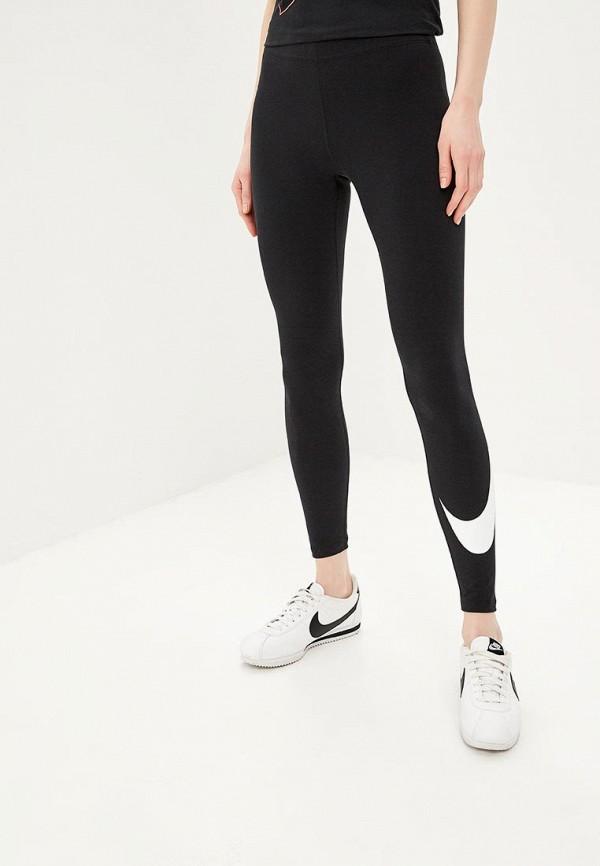 Леггинсы Nike Nike NI464EWDNNJ0 nike леггинсы для девочки nike ya leg aop tght pant yth nike