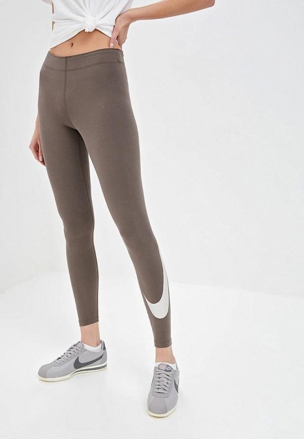 Леггинсы Nike Nike NI464EWDNNJ2 nike леггинсы nike leg a see aop tgt lg