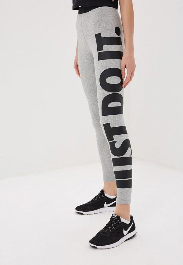 Леггинсы Nike Nike NI464EWDNNJ5 nike леггинсы для девочки nike ya leg aop tght pant yth nike