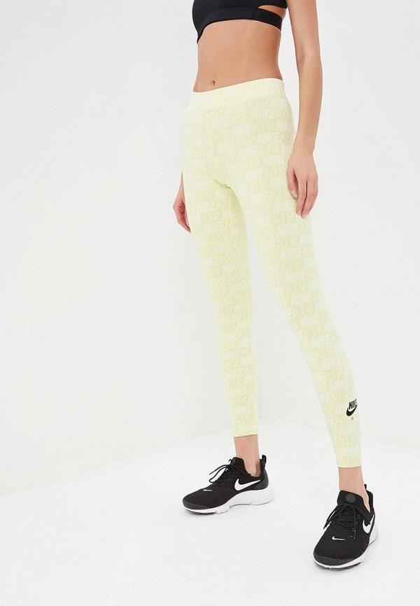 Тайтсы Nike Nike NI464EWDNNJ7 тайтсы nike nike ni464ewaaev1